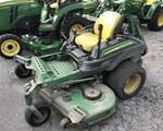 Riding Mower For Sale: 2014 John Deere Z950R, 27 HP