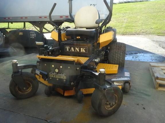 2008 Cub Cadet TANK RM60-KH Riding Mower For Sale