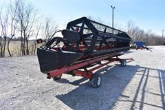 Header/Platform For Sale 1998 Case IH 1020
