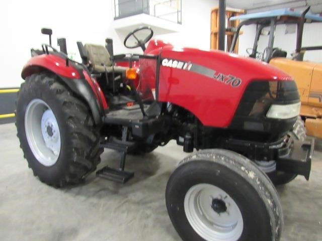 2008 Case IH JX70 Tractor For Sale