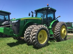 Tractor For Sale 2013 John Deere 8360R , 360 HP