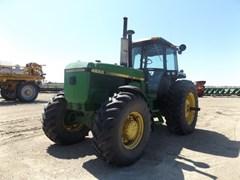Tractor For Sale:  1988 John Deere 4650 , 165 HP