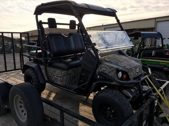 2016 BadBoy AMBUSH ATV For Sale