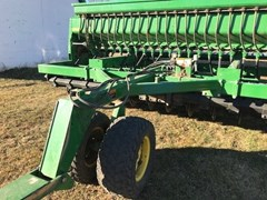 Grain Drill For Sale:  2016 John Deere 1590