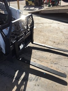 Forklift Attachment :  Gearmore 48""