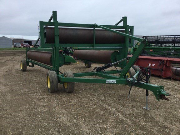 2015 Other 45 CultiPacker For Sale