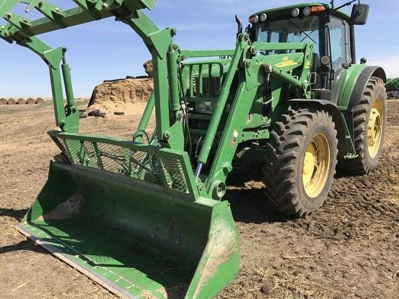 2010 John Deere 7330 Tractor For Sale