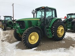 Tractor For Sale:  2005 John Deere 7420 , 115 HP