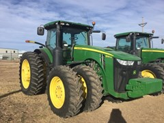 Tractor For Sale 2013 John Deere 8335R , 335 HP