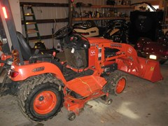 Tractor For Sale Kubota BX2360 , 23 HP