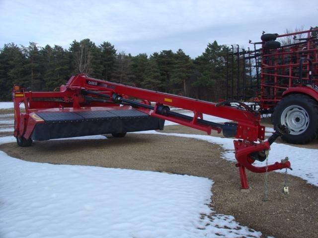2014 Case IH DC133 Disc Mower For Sale