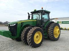Tractor For Sale 2016 John Deere 8370R , 370 HP