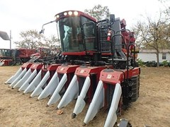Cotton Picker For Sale 2012 Case IH MODULE EXPRESS 635