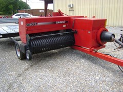 Baler-Square For Sale Case IH sb531