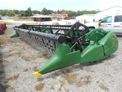 Header-Auger/Flex For Sale 2006 John Deere 625