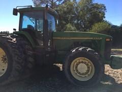 Tractor For Sale 1995 John Deere 8400 , 225 HP