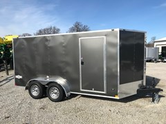 Cargo Trailer For Sale 2018 Stealth 714TA2