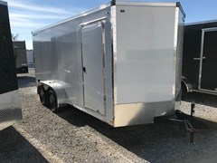 Cargo Trailer For Sale 2017 MVM7 Trailers 716TA2