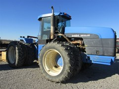 Tractor For Sale New Holland 9484 , 310 HP