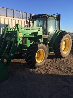 Tractor For Sale:  2004 John Deere 6420