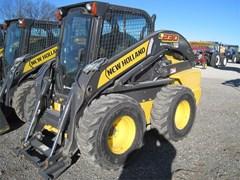 Skid Steer For Sale 2014 New Holland L230