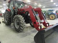 Tractor For Sale 2016 Case IH MAXXUM 125 , 125 HP