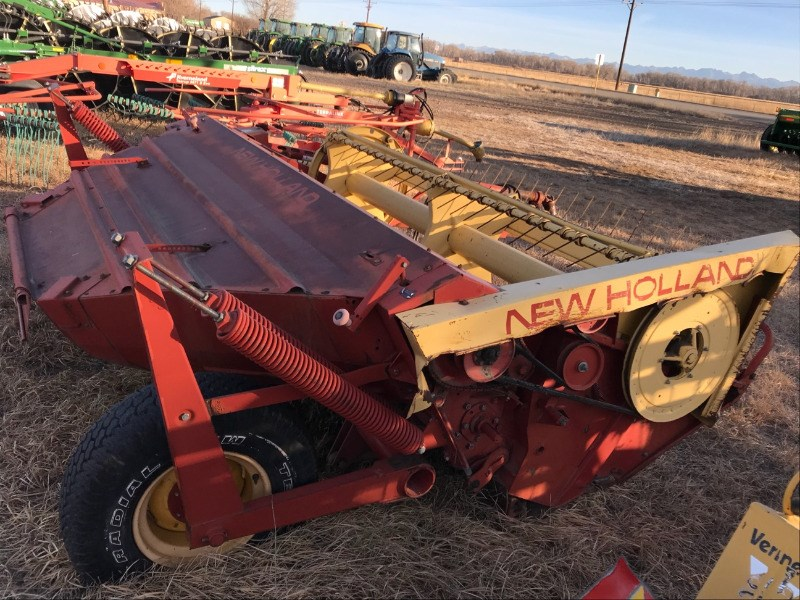 1990 New Holland 488 Mower Conditioner For Sale