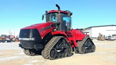 Tractor For Sale 2016 Case IH STEIGER 470 QUADTRAC , 470 HP