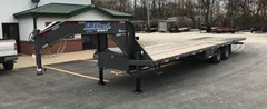 Equipment Trailer For Sale 2018 Diamond C FMAX210