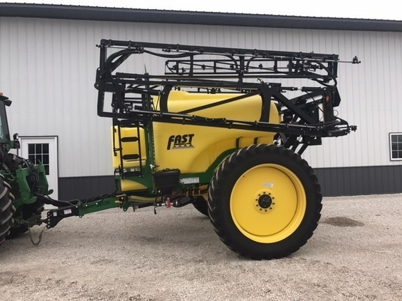 2013 John Deere 9613N Sprayer-Pull Type For Sale