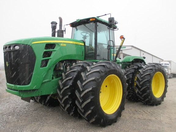 2008 John Deere 9330 Tractor For Sale