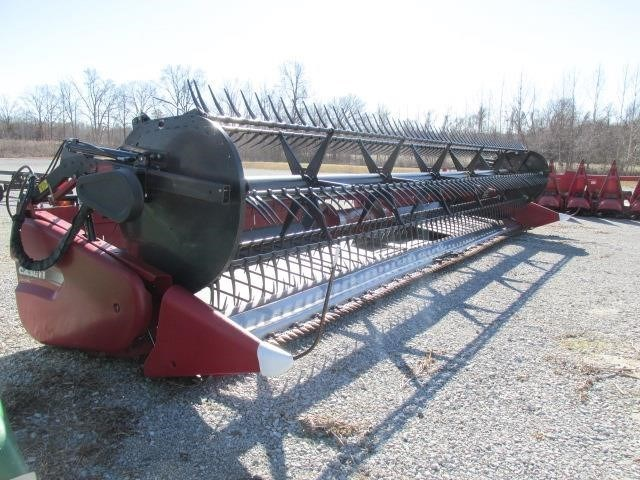 2014 Case IH 3162 Header/Platform For Sale
