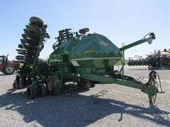Air Seeder For Sale 2008 Great Plains NTA3510
