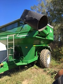 Grain Cart For Sale 2010 EZ-Trail 510