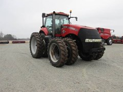 Tractor For Sale 2013 Case IH MAGNUM 290 , 240 HP