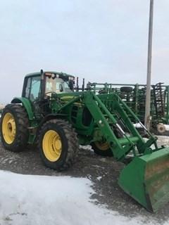 Tractor For Sale:  2010 John Deere 7330 , 150 HP
