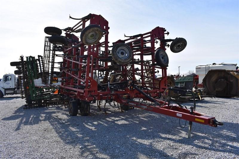 2014 Case IH 200 Field Cultivator For Sale