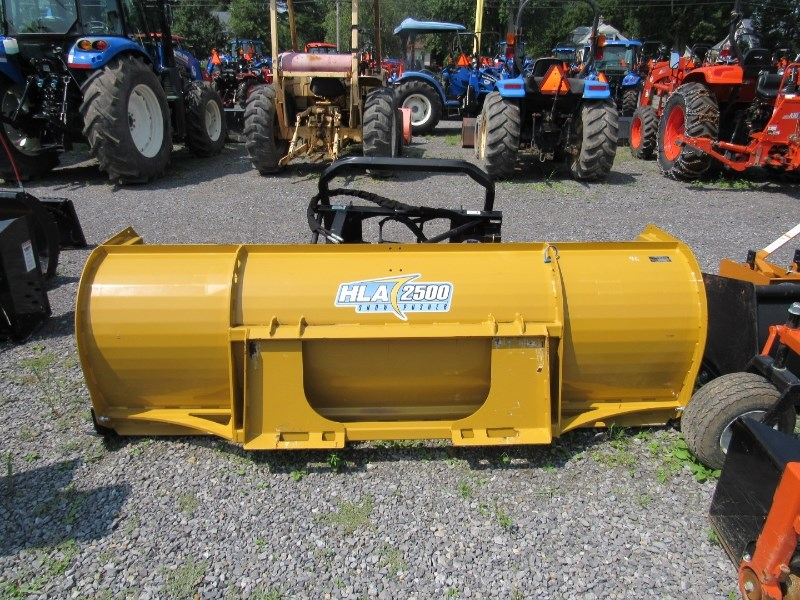 2017 HLA SP250096BO500 Snow Equipment For Sale