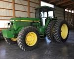 Tractor For Sale: 1994 John Deere 4960, 200 HP