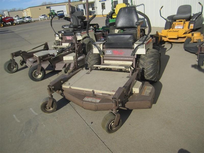 1999 Grasshopper 618 Zero Turn Mower For Sale