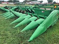 Header-Corn For Sale 2012 John Deere 608C STALKMASTER