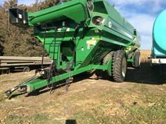 Grain Cart For Sale 2014 J & M 1151-22D