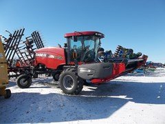 Windrower-Self Propelled For Sale 2015 Case IH WD1504