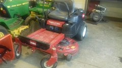 Riding Mower For Sale 2015 Toro SS 4225 , 22 HP