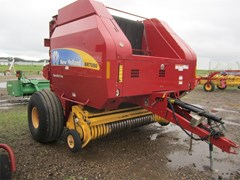 Baler-Round For Sale 2013 New Holland BR7090