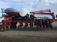 Planter For Sale 2014 Case IH 1255 16R