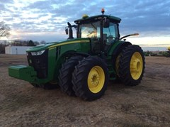 Tractor For Sale 2017 John Deere 8400R , 400 HP