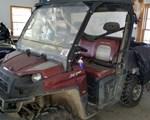 ATV For Sale: 2012 Polaris RANGER