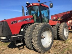 Tractor For Sale 2010 Case IH STEIGER 335 , 335 HP