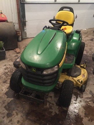 2006 John Deere X534 Riding Mower For Sale